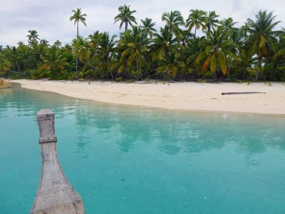 Te Vaka Lagoon Cruises Aitutaki