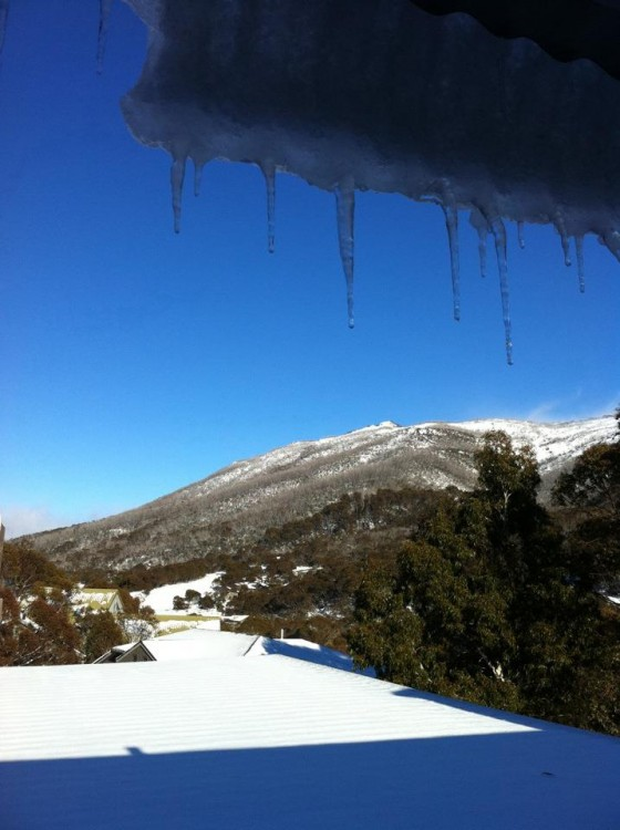 The Denman, Thredbo