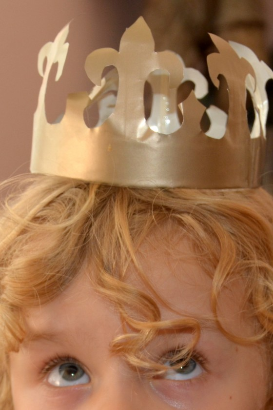 King Raffles