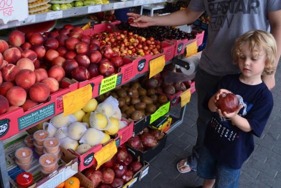 Fresh Produce Cabramatta