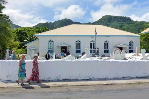CCC Rarotonga