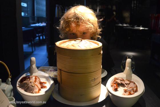 Raffles reviews China Republic Sydney