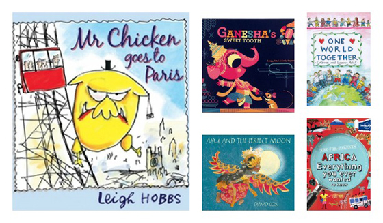 kids books about travel and culture