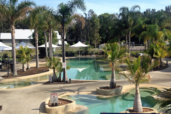 Mercure Lake MacQuarie Rafferty's Resort