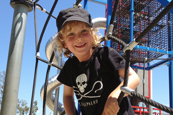 Speers Point Variety Playground