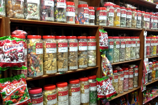 The Candy Store at Leura
