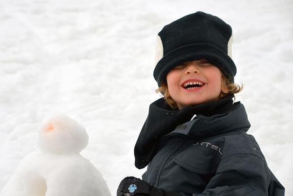 Snow much fun at Perisher