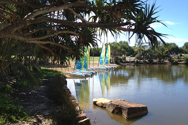 Novotel Twin Waters Resort, Sunshine Coast #EScapers15