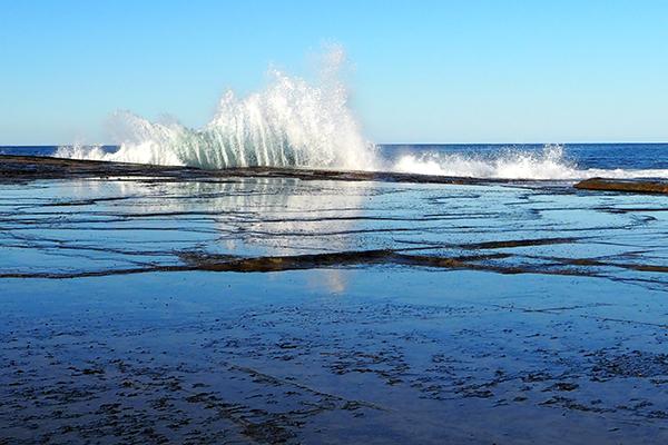 Terrigal Coastline