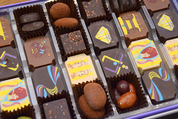 Coco Chocolate Swellegant