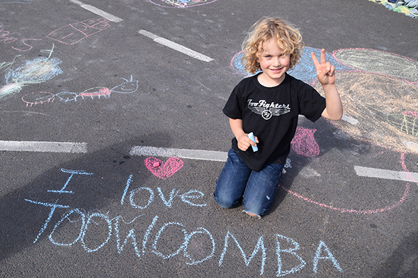 Things to do in Toowoomba with kids
