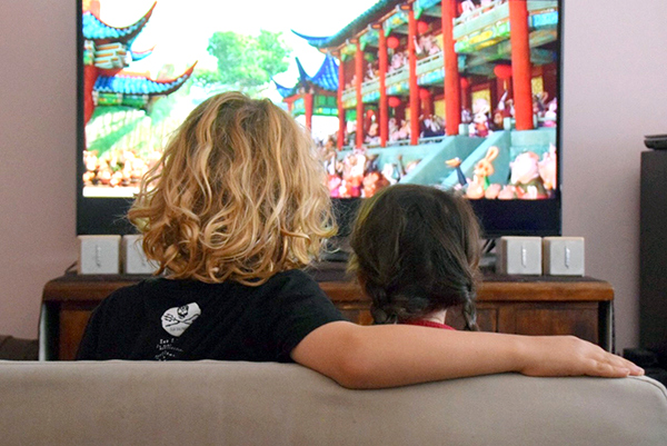 armchair travel with kids on netflix