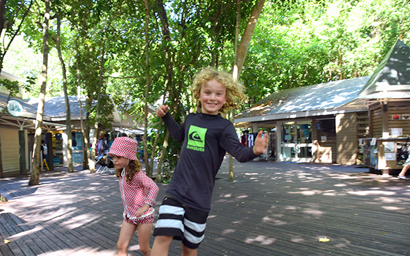 So much to see and do at Green Island Cairns