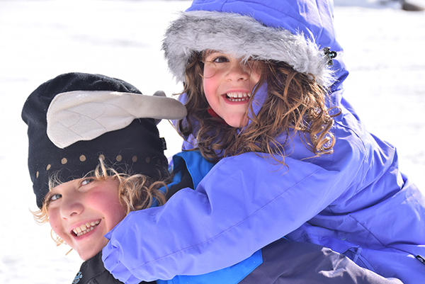 Family ski holiday hacks