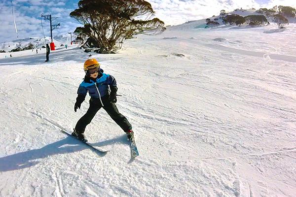 Family ski holiday hacks