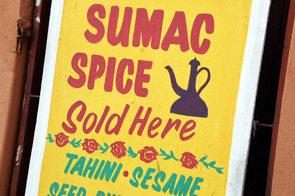 Bo Kaap Spice Store Cape Town