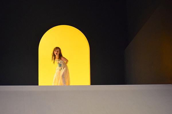 Future World: Where Art Meets Science at Marina Bay Sands' ARTScience Museum