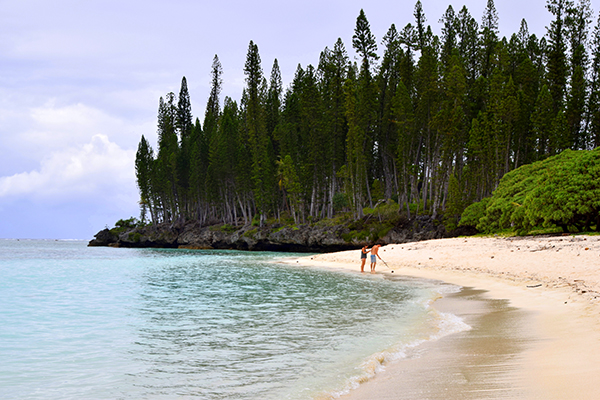 Mare New Caledonia