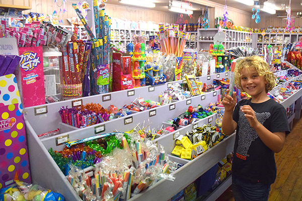 The Blue Mountains' best sweet shops: The Lolly Bug