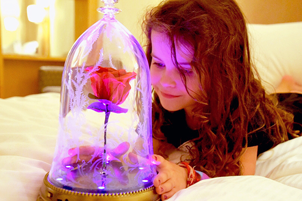 Beauty & The Beast Family packages at Sofitel Sydney