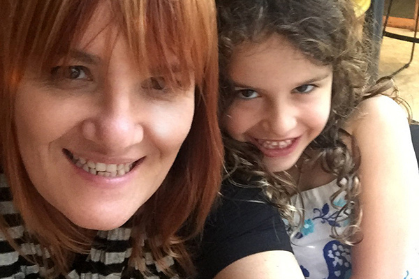 Mummy and me time at Sofitel Sydney