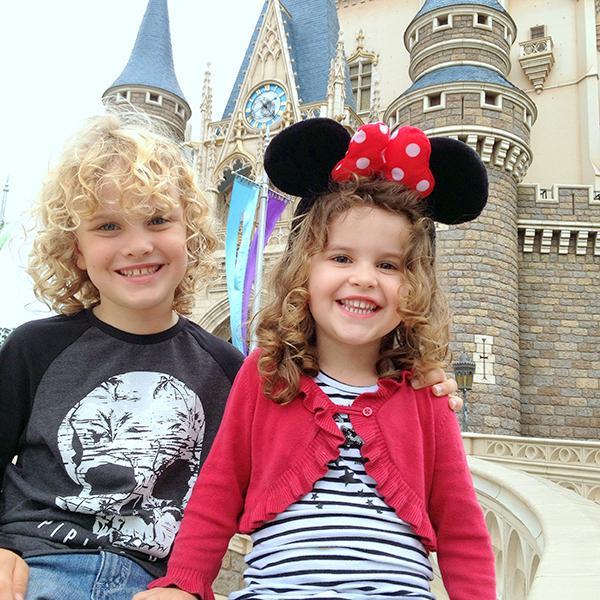 Japan by Kids: Tokyo Disneyland