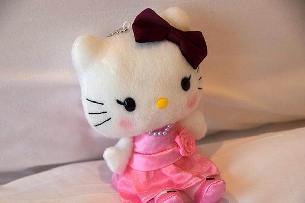 Japan by Kids: Hello Kitty