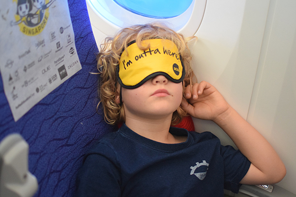 24 tricks to sleep better in the sky
