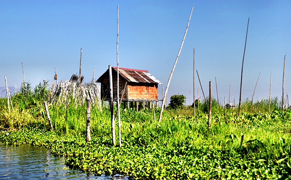 INle Lake #escapers17