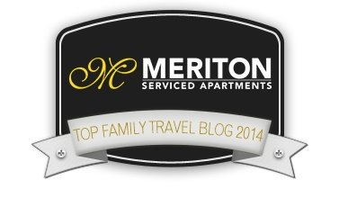 Top Family Travel Blog 2014