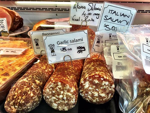 Akaroa Butchery & Delicatessen