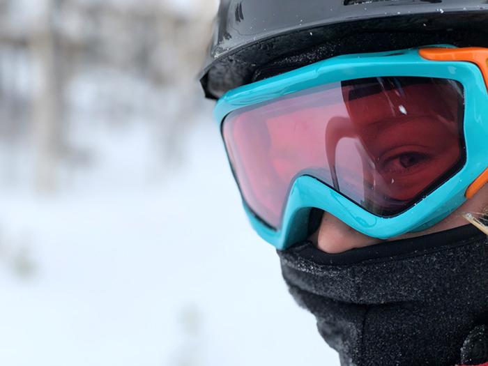 Skiing at Hoshino Resorts Tomamu