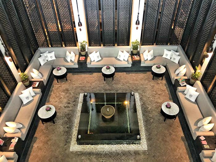 Opium Spa at The Siam Hotel Bangkok