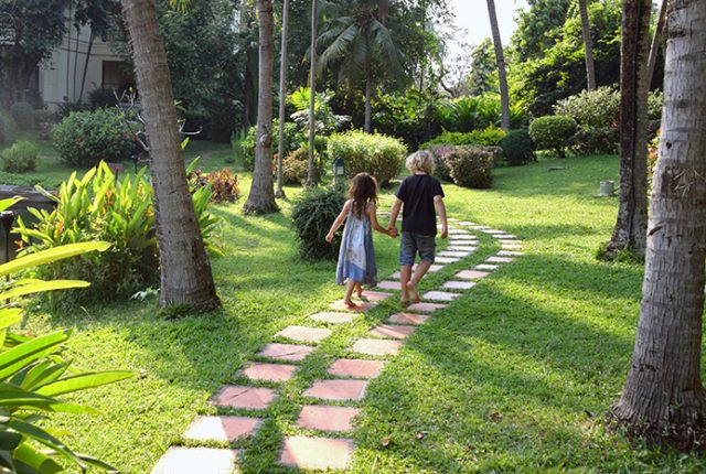 Sofitel Angkor Phokeethra Golf & Spa Resort with kids