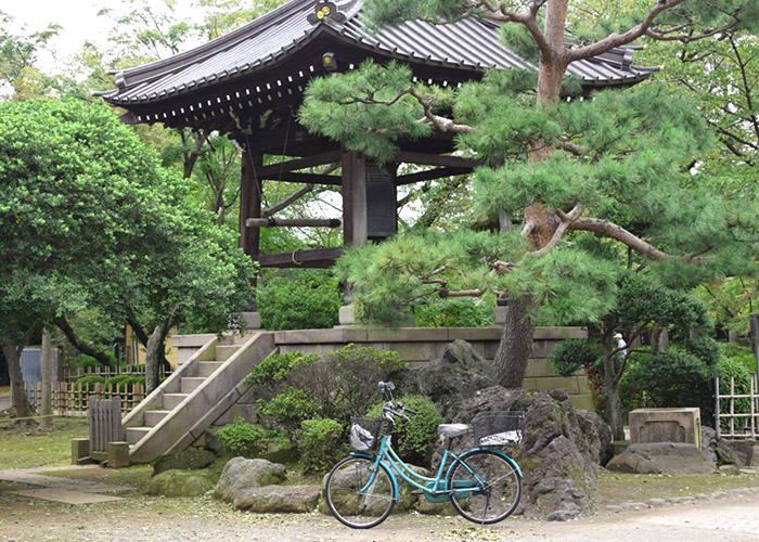 Gotokuji: The maneki-neko Temple in Tokyo