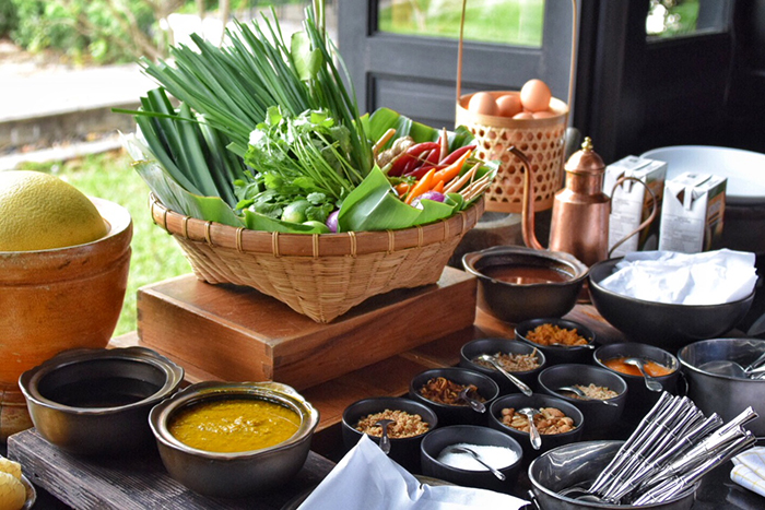 Thai Cookery in Bangkok