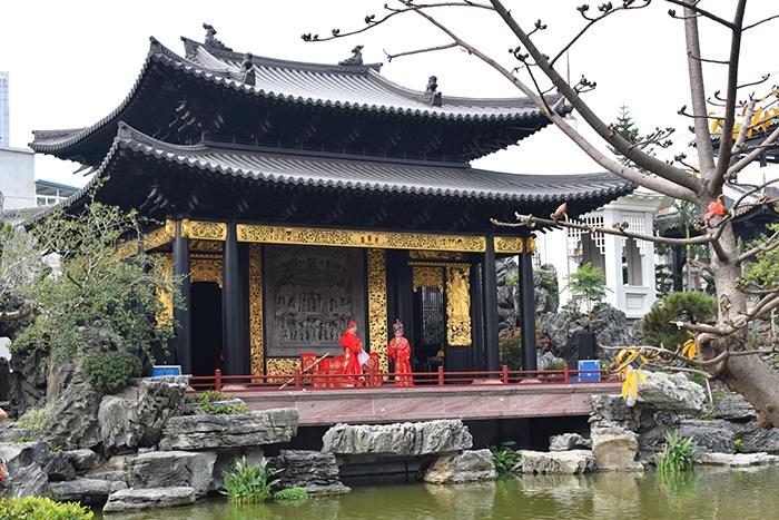 Guangzhou Art Museum of Cantonese Opera