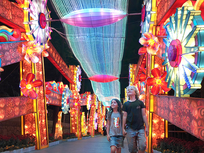 Things to do in Guangzhou Spring Festival Lantern Fair
