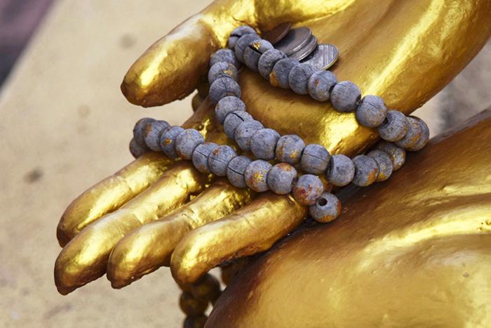 Buddha image Thailand Nan