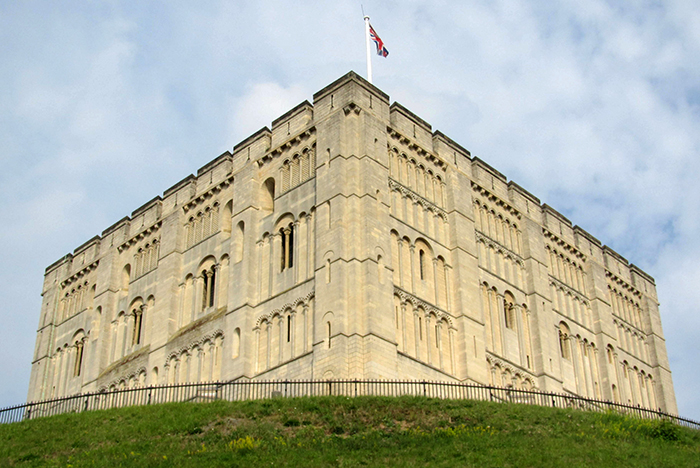 Norwich Castle - Things to do in Norwich with kids