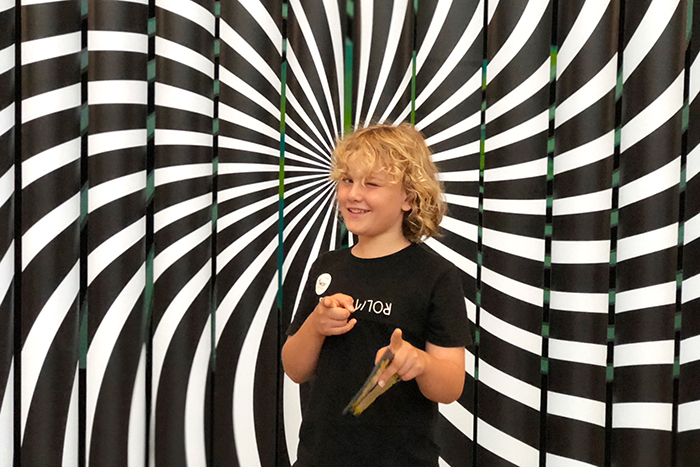 ArtScience Museum Wonderland