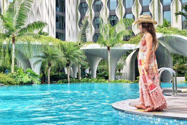 Village Hotel Sentosa review