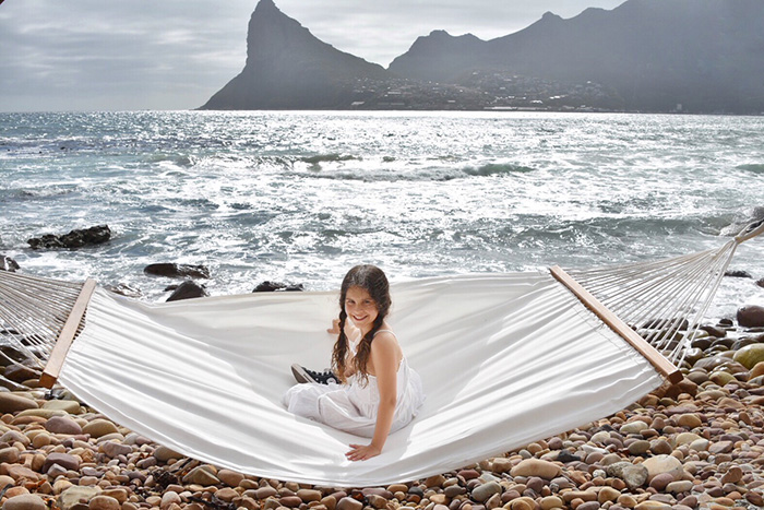 Hammock at Tintswalo Atlantic