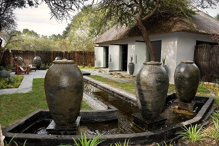 Amani Day Spa at Bush Lodge