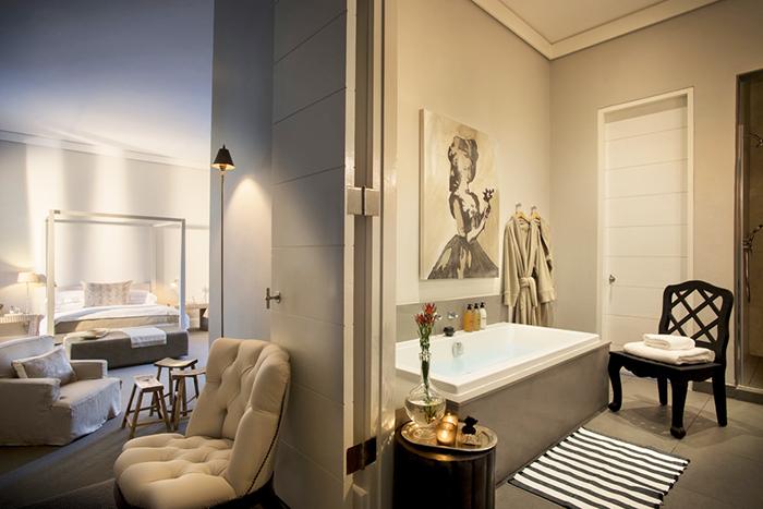 AtholPlace Hotel & Villa Superior Suite © AtholPlace