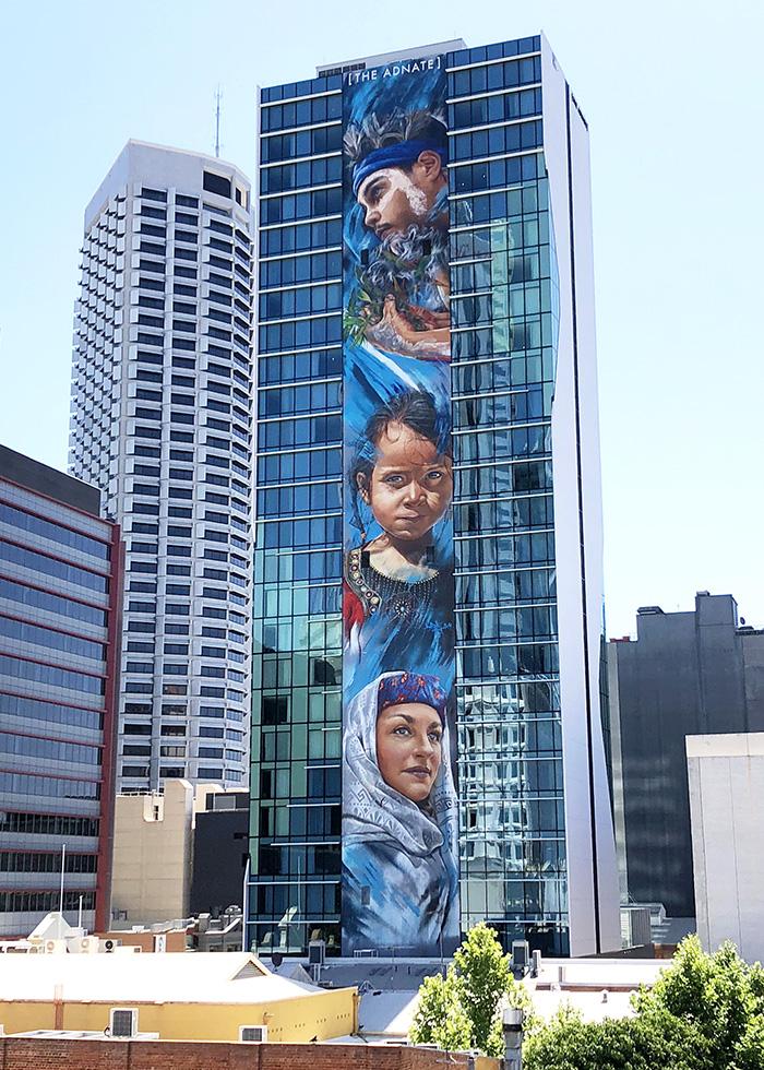 The Adnate Perth
