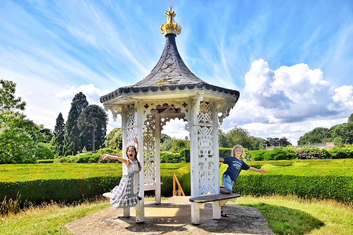 Somerleyton Hall & Gardens