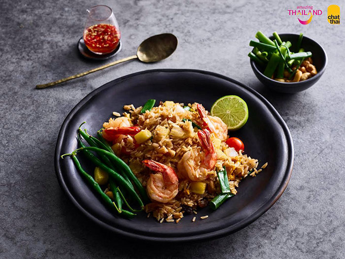 Chat Thai COoking Lessons