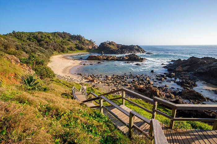 Coastal Walk Port Macquarie NSW