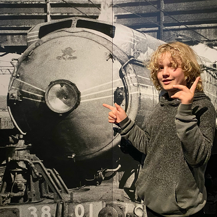 Bathurst Rail Museum: Things to do in Bathurst with kids